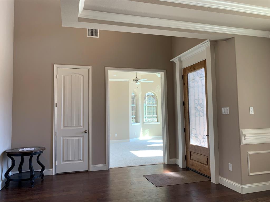 Active Option Contract | 6307 W Poly Webb Road Arlington, Texas 76016 2