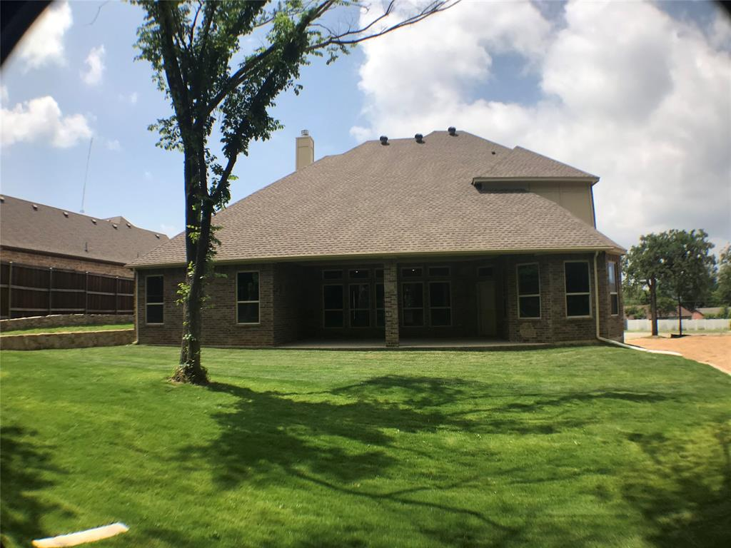 Active Option Contract | 6307 W Poly Webb Road Arlington, Texas 76016 29