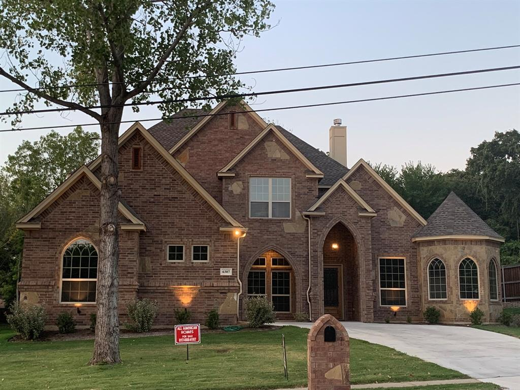 Active Option Contract | 6307 W Poly Webb Road Arlington, Texas 76016 31