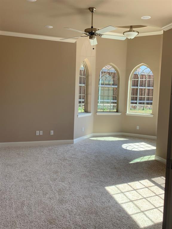 Active Option Contract | 6307 W Poly Webb Road Arlington, Texas 76016 3