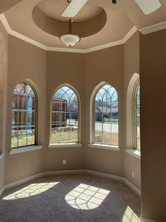 Active Option Contract | 6307 W Poly Webb Road Arlington, Texas 76016 4