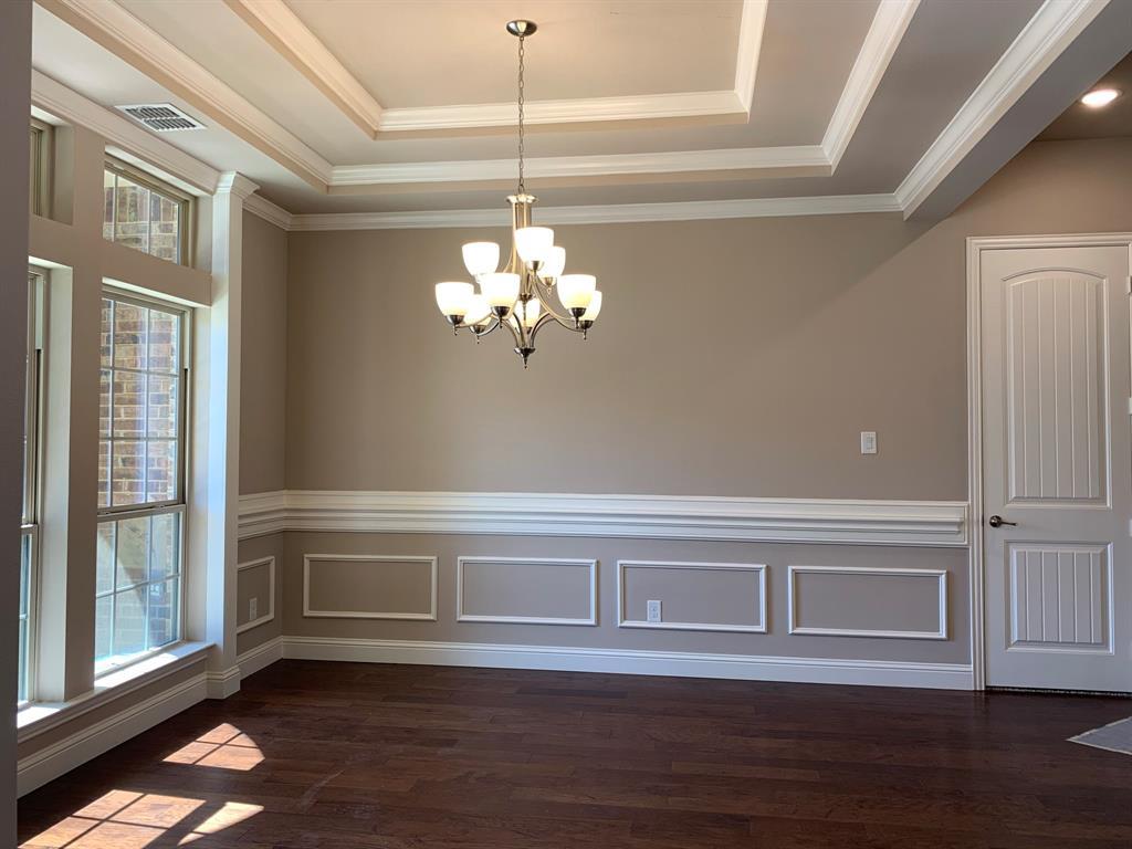 Active Option Contract | 6307 W Poly Webb Road Arlington, Texas 76016 5