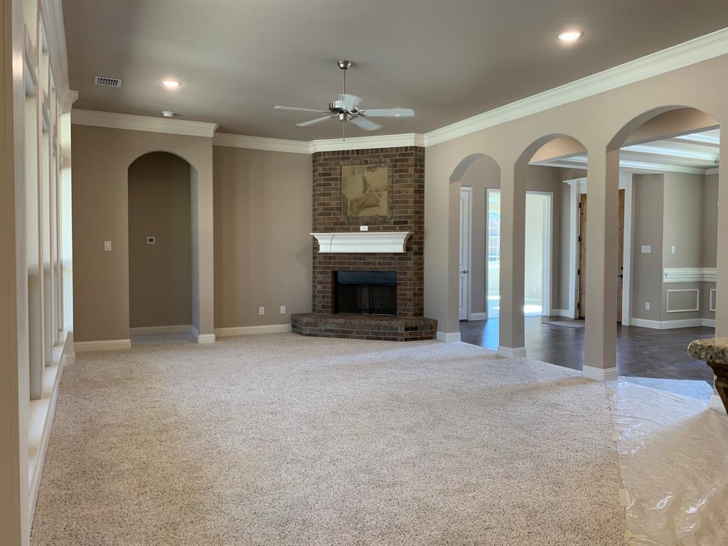 Active Option Contract | 6307 W Poly Webb Road Arlington, Texas 76016 8