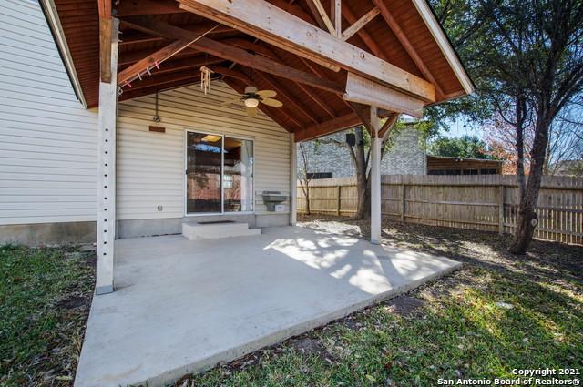 Off Market | 13562 HICKORY LEGEND San Antonio, TX 78247 21