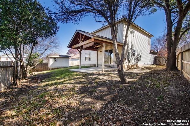 Off Market | 13562 HICKORY LEGEND San Antonio, TX 78247 22