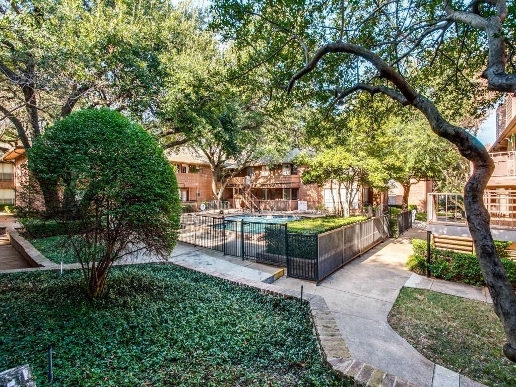 Pending | 10566 High Hollows Drive #157 Dallas, Texas 75230 19