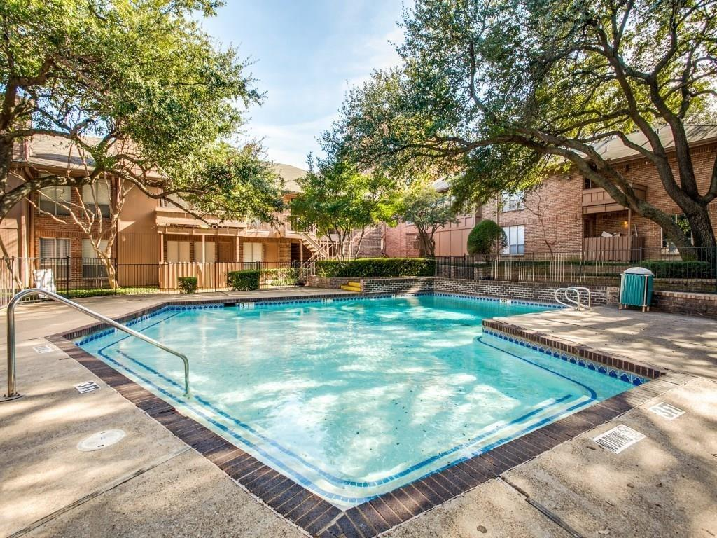 Pending | 10566 High Hollows Drive #157 Dallas, Texas 75230 20