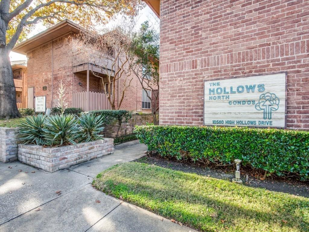 Pending | 10566 High Hollows Drive #157 Dallas, Texas 75230 22