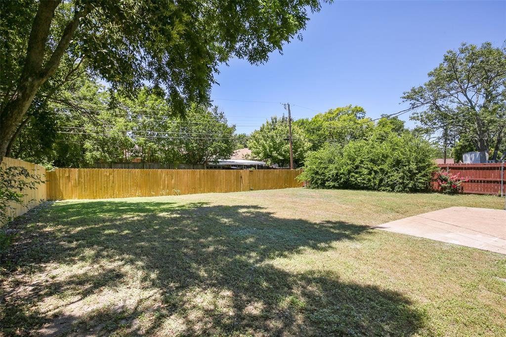 Active   2624 Lakeland Drive Dallas, Texas 75228 22