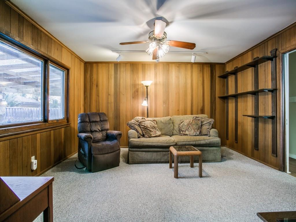 Sold Property | 6631 Highgate Lane Dallas, Texas 75214 13