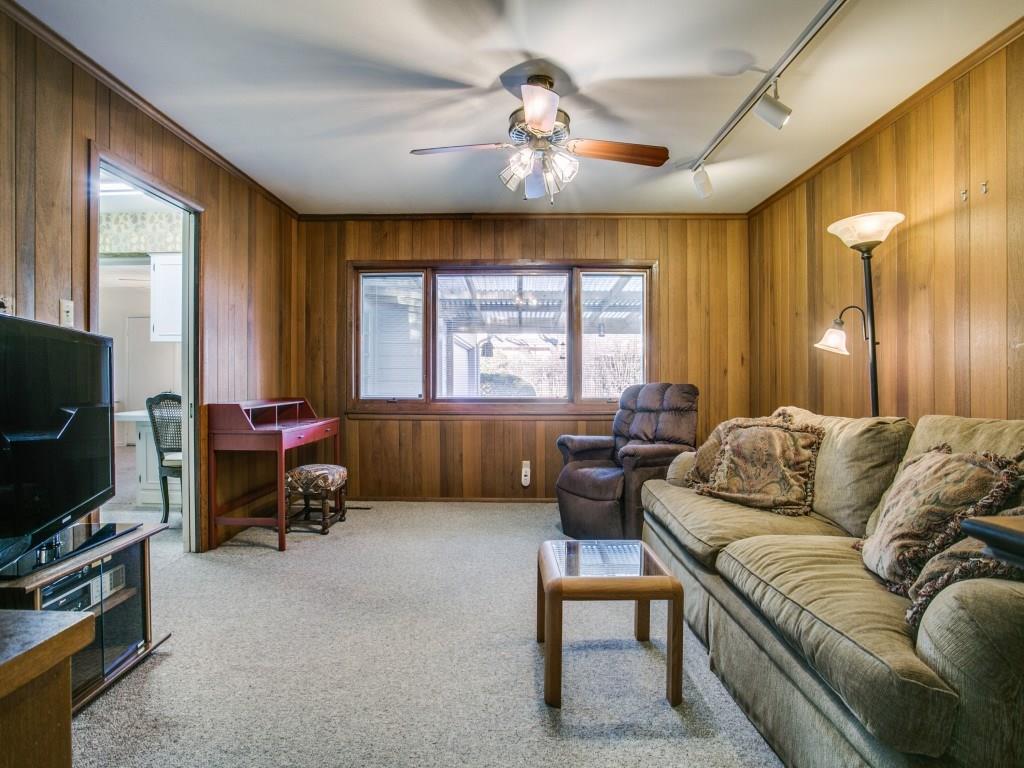 Sold Property | 6631 Highgate Lane Dallas, Texas 75214 14