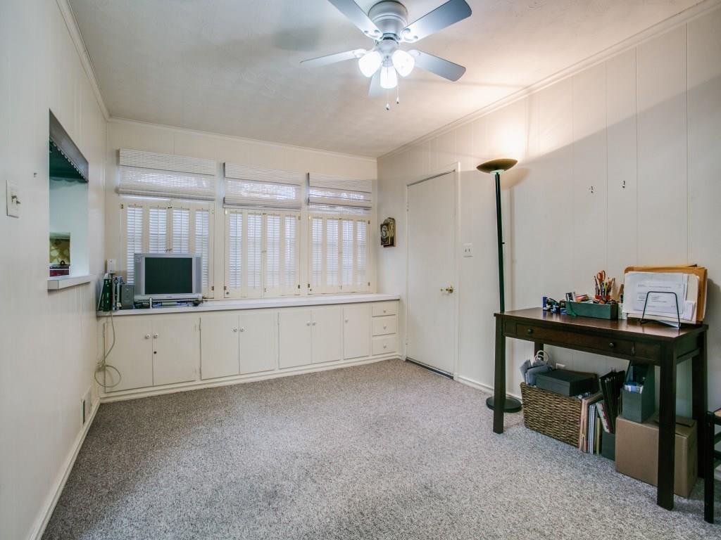 Sold Property | 6631 Highgate Lane Dallas, Texas 75214 17
