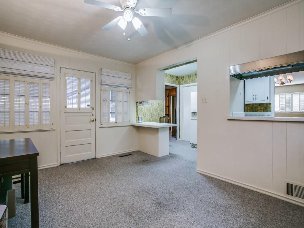 Sold Property | 6631 Highgate Lane Dallas, Texas 75214 18