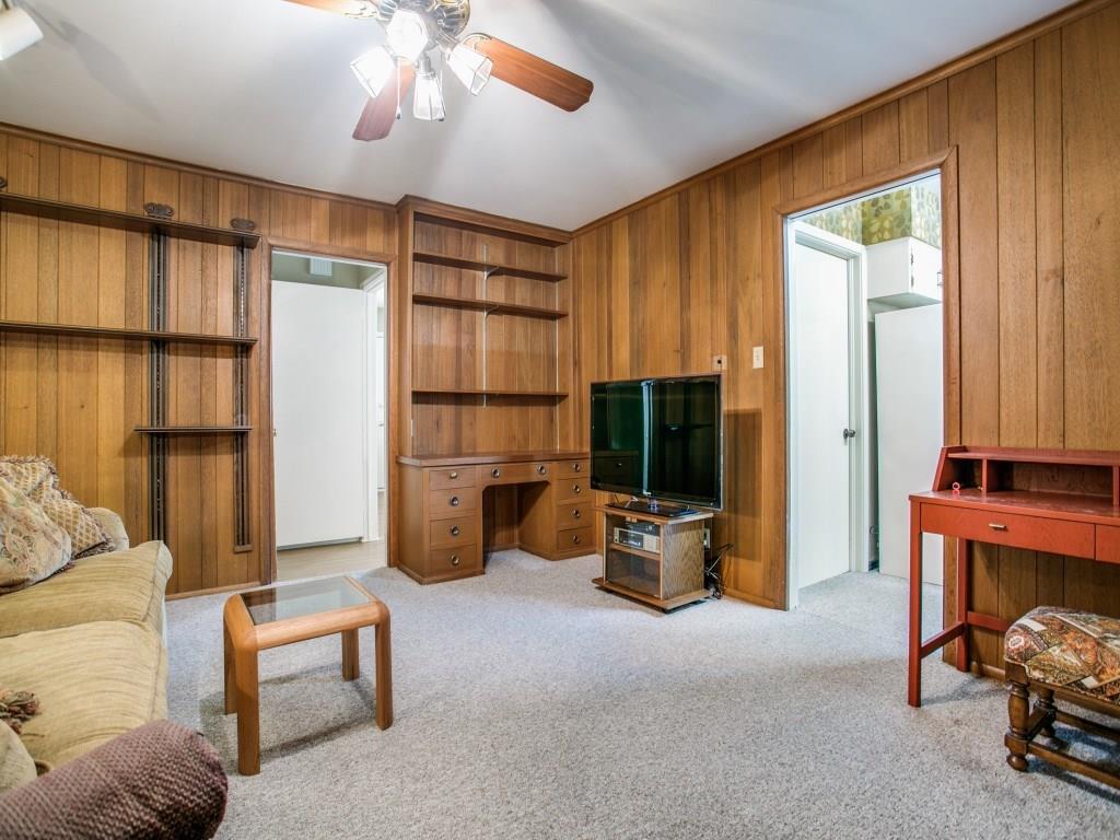 Sold Property | 6631 Highgate Lane Dallas, Texas 75214 20