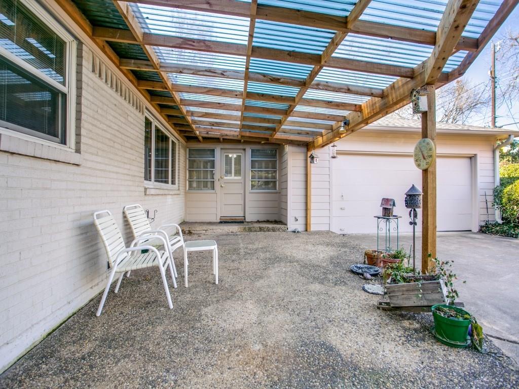 Sold Property | 6631 Highgate Lane Dallas, Texas 75214 22