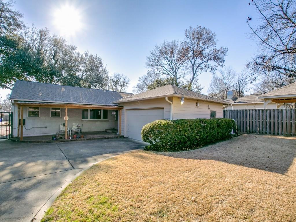Sold Property | 6631 Highgate Lane Dallas, Texas 75214 25