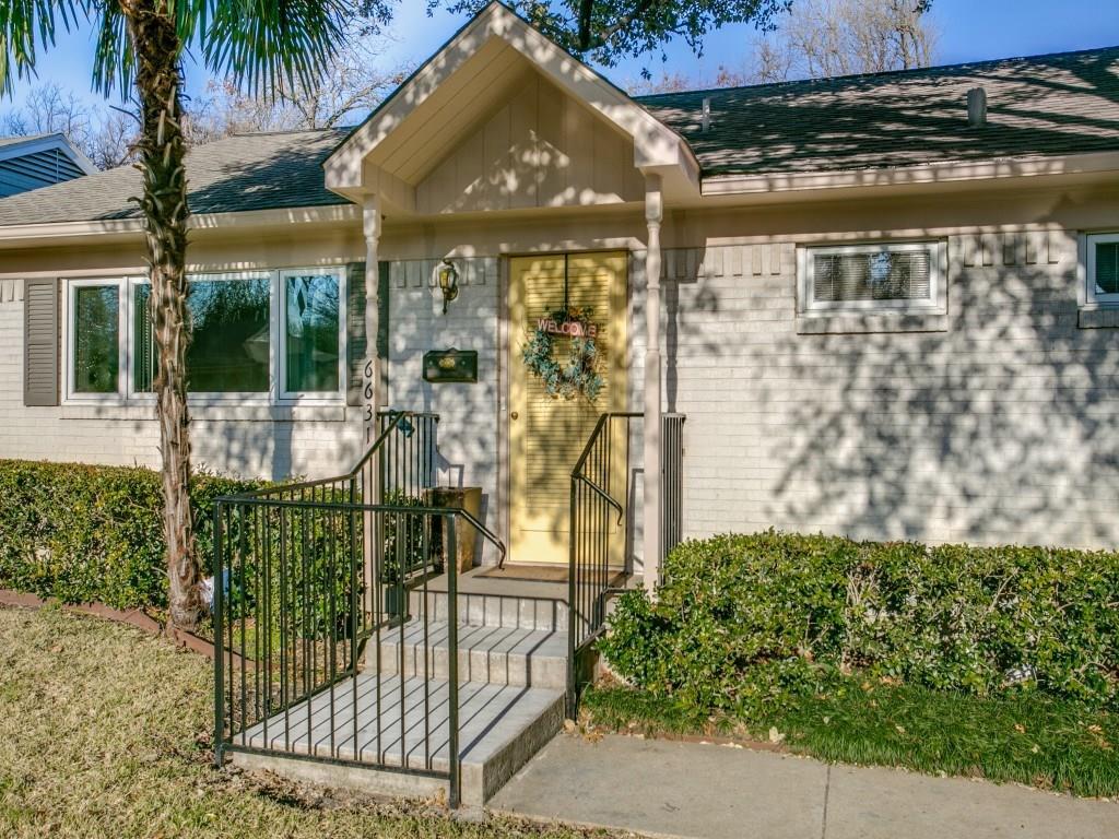 Sold Property | 6631 Highgate Lane Dallas, Texas 75214 4