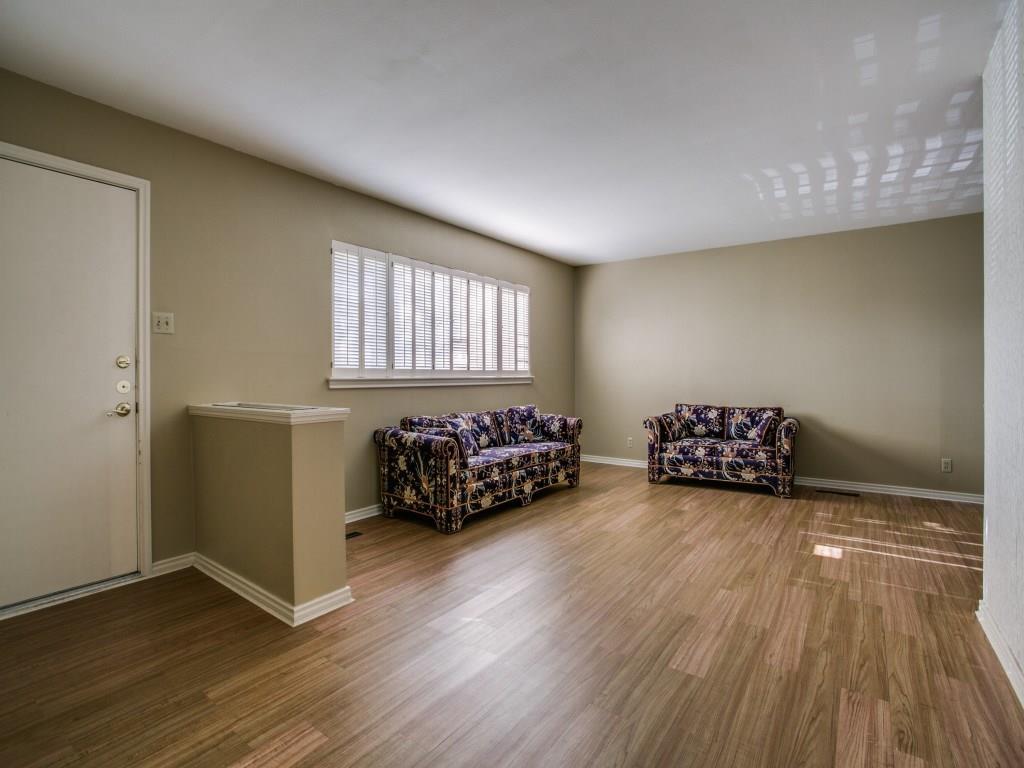 Sold Property | 6631 Highgate Lane Dallas, Texas 75214 6
