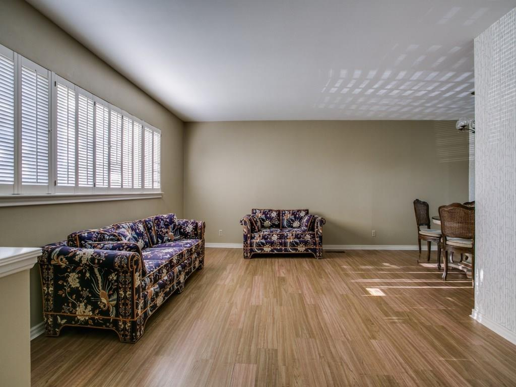Sold Property | 6631 Highgate Lane Dallas, Texas 75214 7
