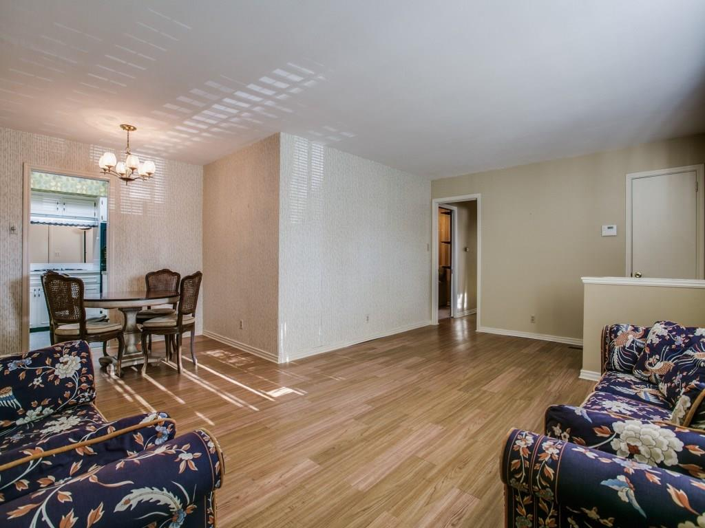 Sold Property | 6631 Highgate Lane Dallas, Texas 75214 8