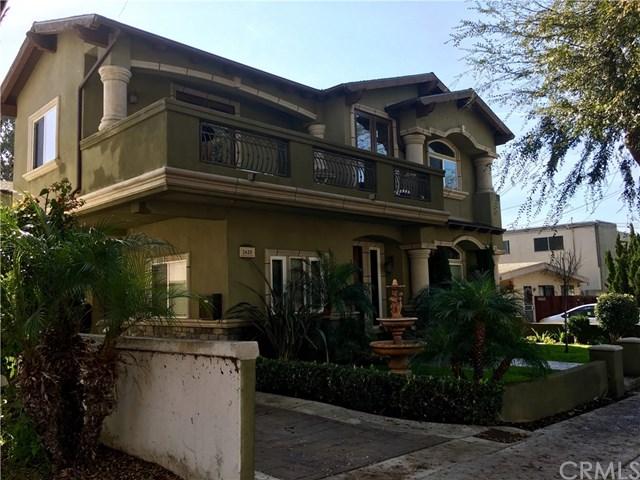 Closed | 2620 Grant Avenue #B Redondo Beach, CA 90278 0