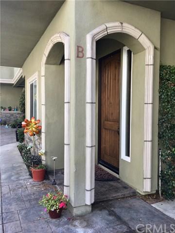 Closed | 2620 Grant Avenue #B Redondo Beach, CA 90278 1