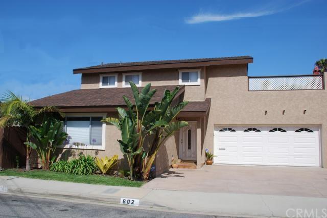 Closed | 602 Green Lane Redondo Beach, CA 90278 0