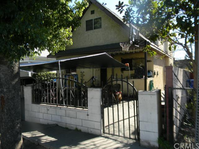 Closed | 1208 E 34th Street Los Angeles, CA 90011 0