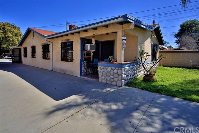 Closed | 12433 Magnolia Street El Monte, CA 91732 0