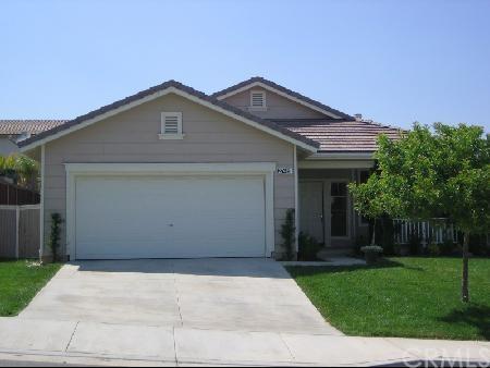 Closed | 27419 BUNKERHILL Drive Corona, CA 92883 0