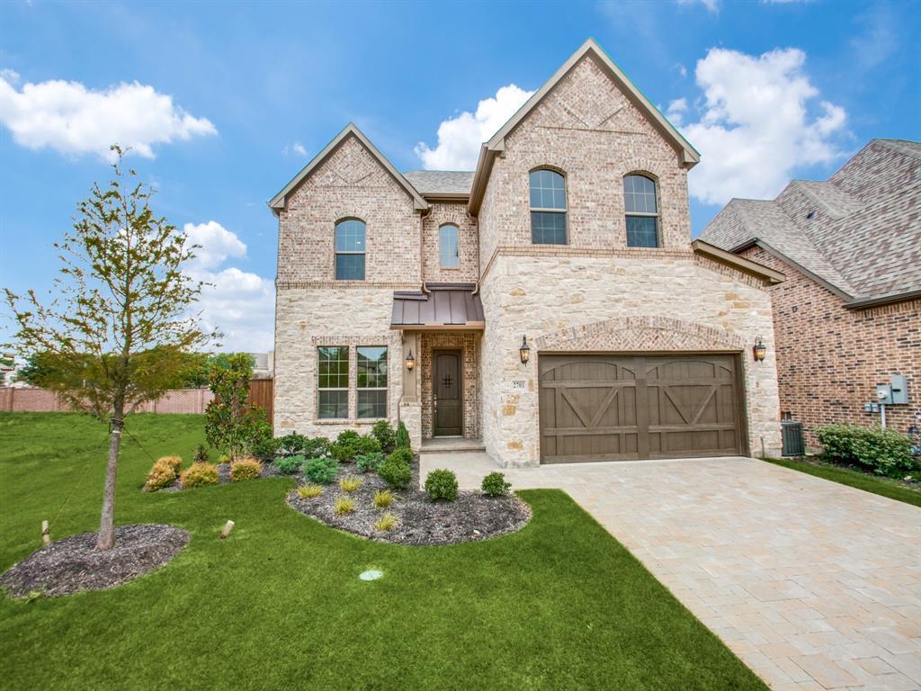 Active | 2701 Deansbrook Drive Plano, Texas 75093 1