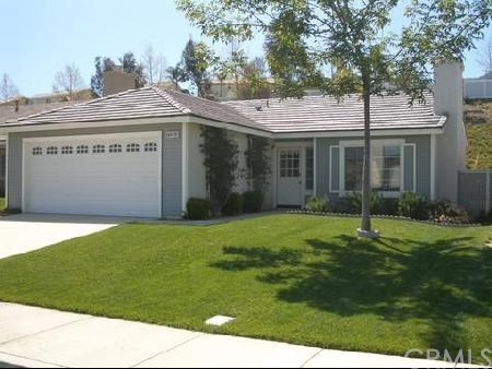 Closed | 13263 BANDERA Drive Corona, CA 92883 0