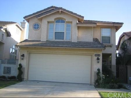 Closed | 11515 GRAPEVINE Street Rancho Cucamonga, CA 91730 0
