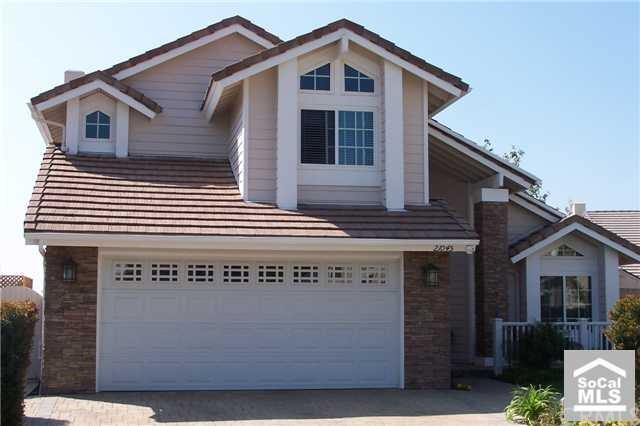 Closed | 21045 WINCHESTER Drive Rancho Santa Margarita, CA 92679 0