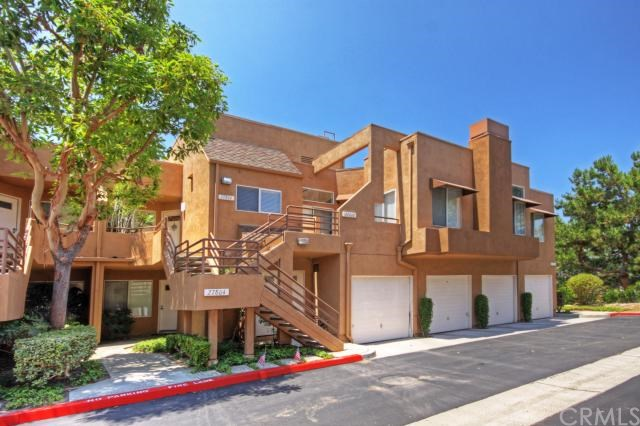 Closed | 27806 Jade #23 Mission Viejo, CA 92691 0