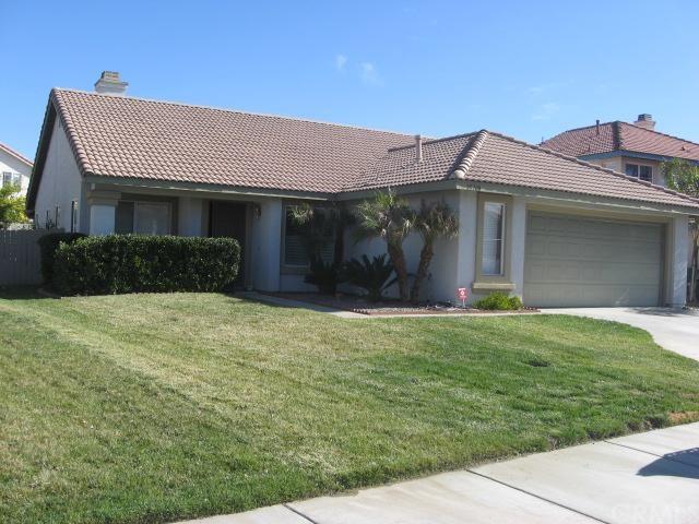 Closed | 25708 Pacato Road Moreno Valley, CA 92551 0