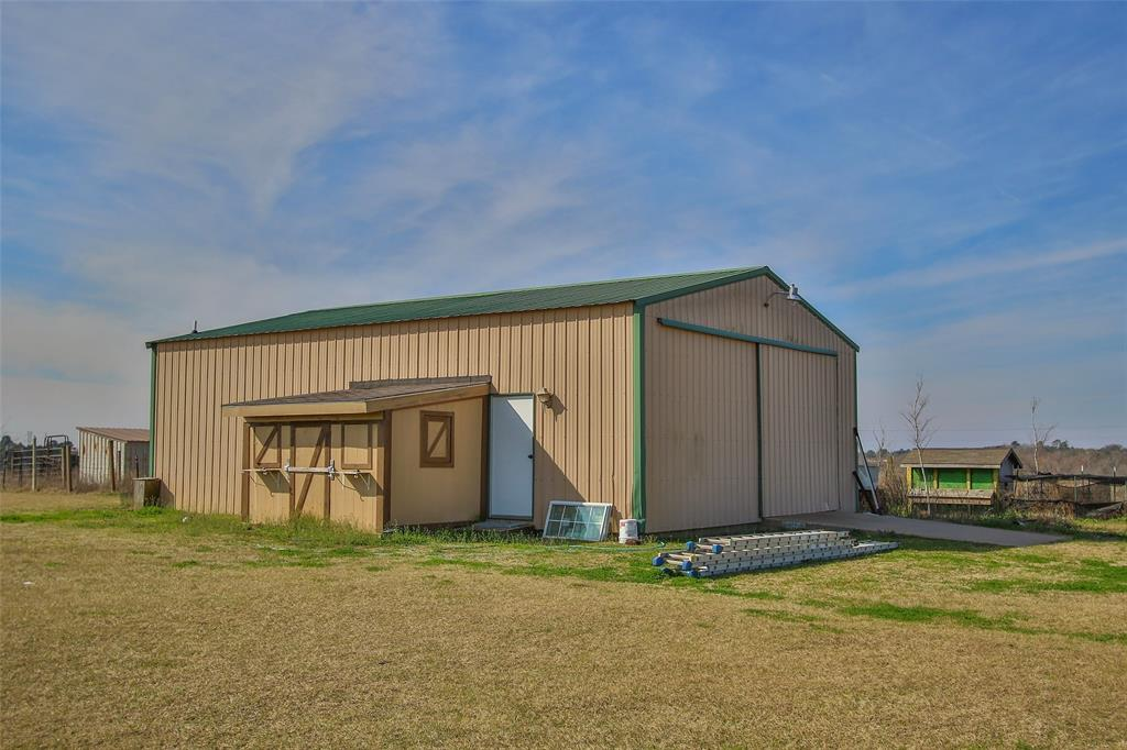 Option Pending | 17551 Mathis Road Waller, Texas 77484 38