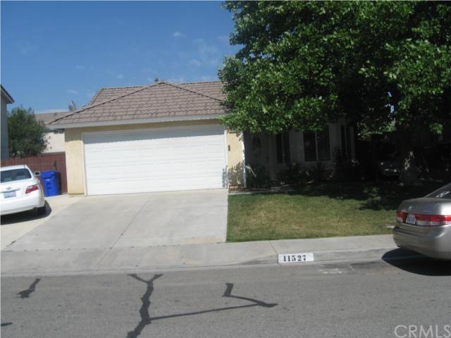 Closed   11527 Oak Knoll Court Fontana, CA 92337 0