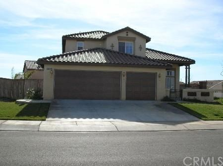Closed | 1441 ASTER Place Beaumont, CA 92223 0