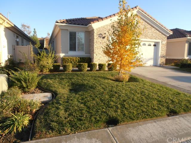 Closed | 1768 Sarazen Beaumont, CA 92223 0