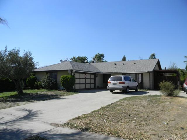 Closed | 15836 Merrill Avenue Fontana, CA 92335 0