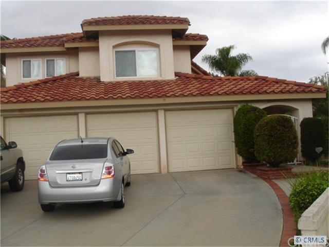 Closed | 4 SANTA ELENA #1 Rancho Santa Margarita, CA 92688 0