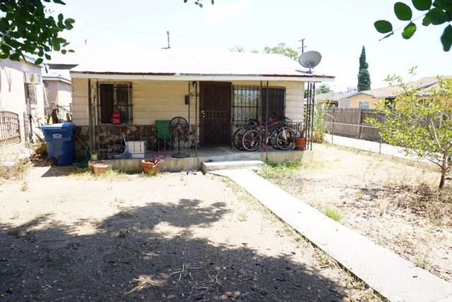 Closed | 626 S Kern Avenue East Los Angeles, CA 90022 0
