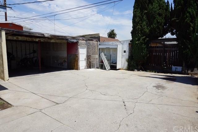 Closed | 626 S Kern Avenue East Los Angeles, CA 90022 2