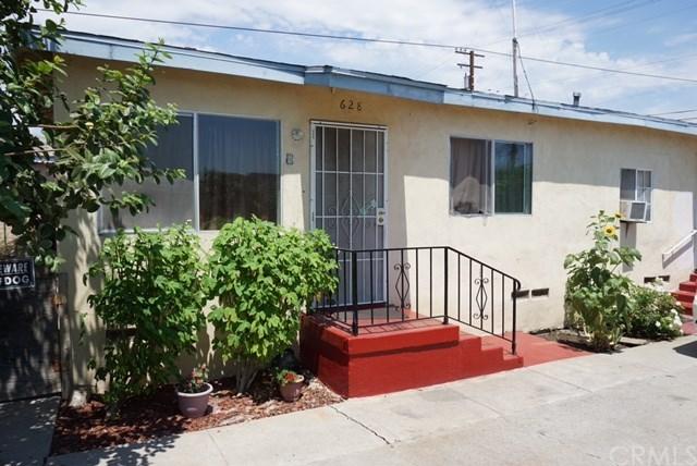 Closed | 626 S Kern Avenue East Los Angeles, CA 90022 5