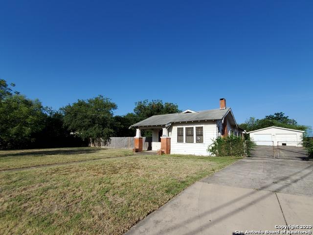 Active Option | 6925 S Flores St San Antonio, TX 78221 3