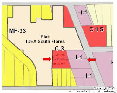 Active Option | 6925 S Flores St San Antonio, TX 78221 37
