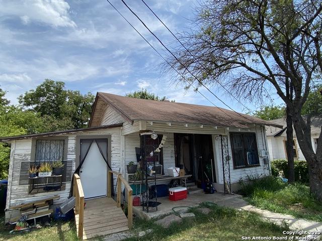 Off Market | 3710 W MARTIN ST San Antonio, TX 78207 0