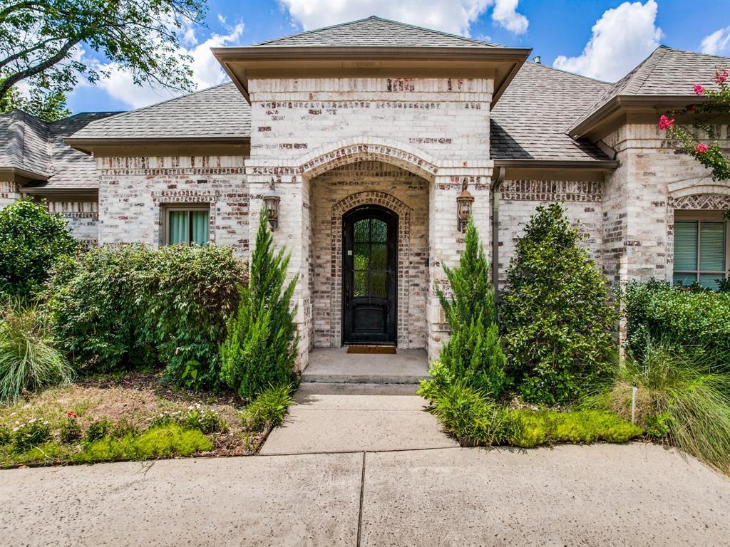Active Option Contract   8401 Bluebonnet Road Dallas, Texas 75209 0