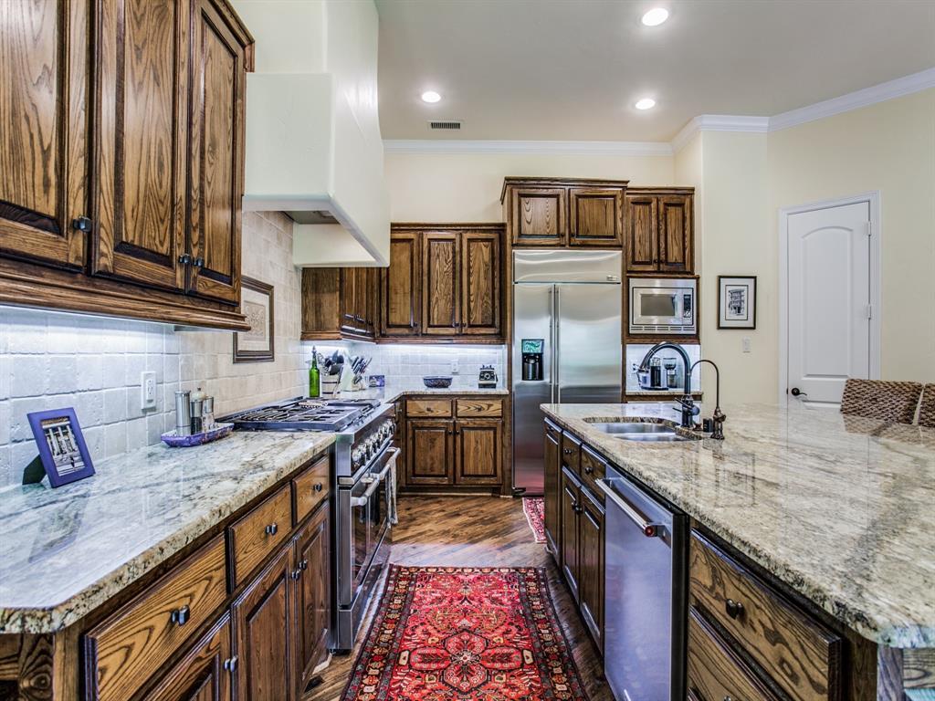 Active Option Contract   8401 Bluebonnet Road Dallas, Texas 75209 9